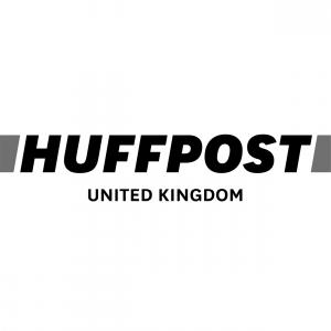 Huff Post UK logo