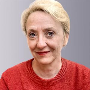 Moira Murdoch