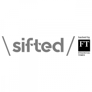 Sifted Financial Times Logo