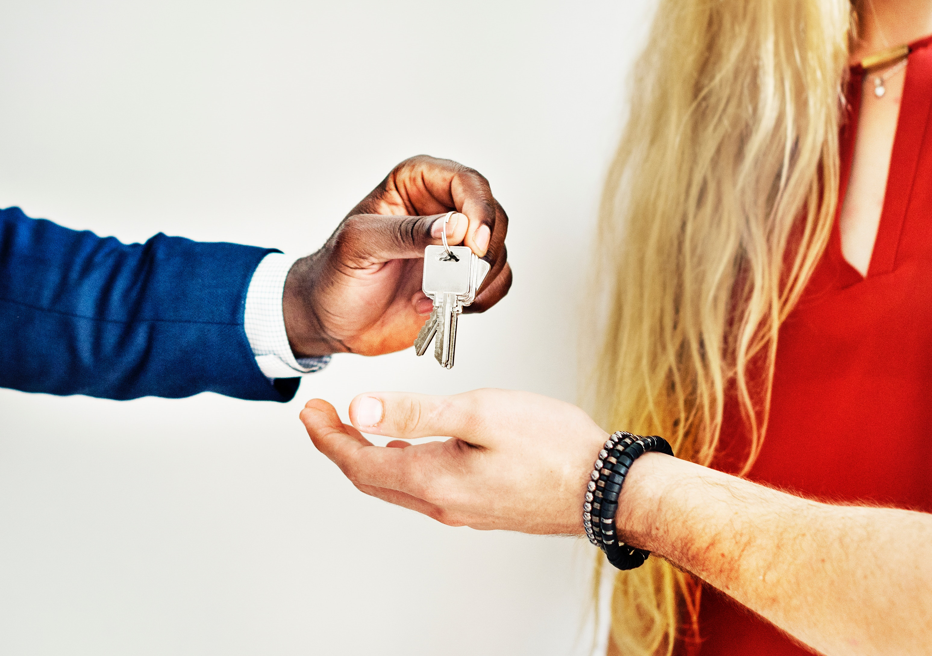 Tenants in Common vs Joint Tenants – advice for cohabiting couples who are separating