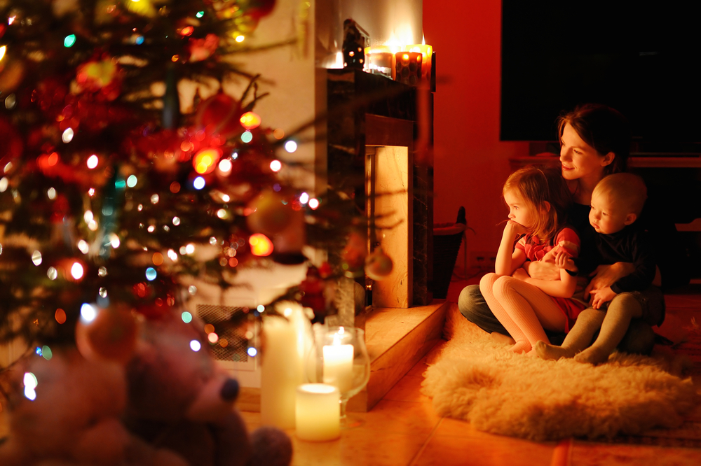 Juggling the holidays after divorce - A child's point of view