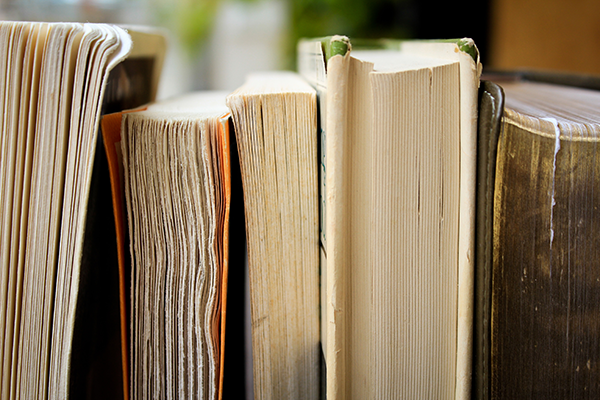 Books for co-parents after divorce or separation